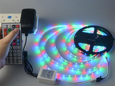 12V led strip package